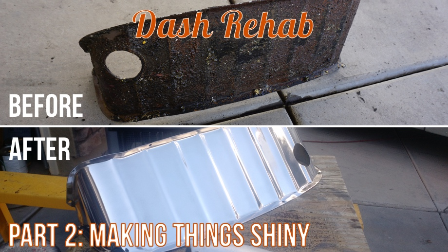 Dash Rehab Part 2: Making Things Shiny
