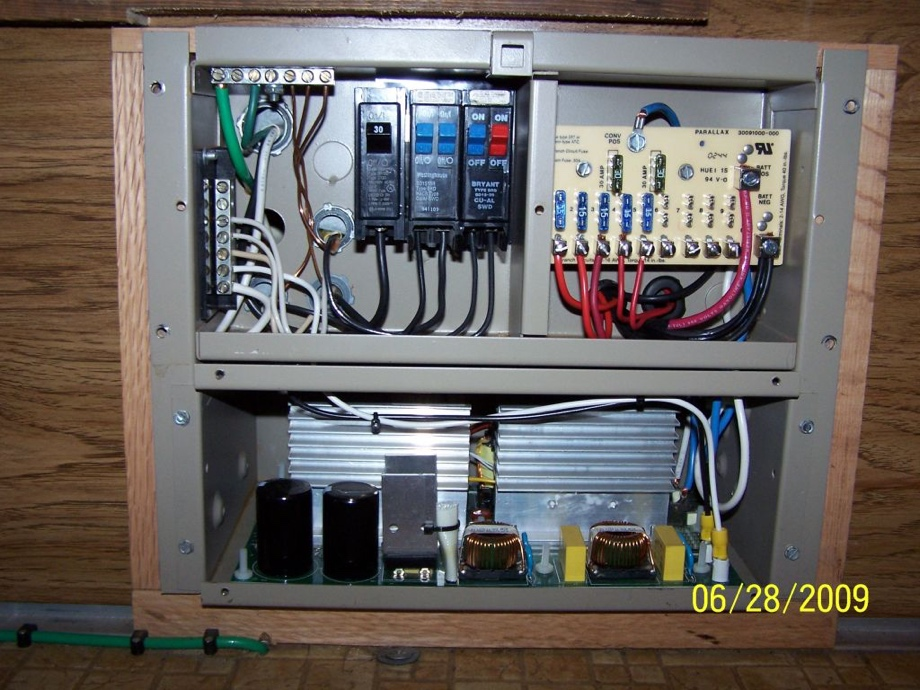 Typical Load Center Wiring Solution Of Your Wiring Diagram Guide